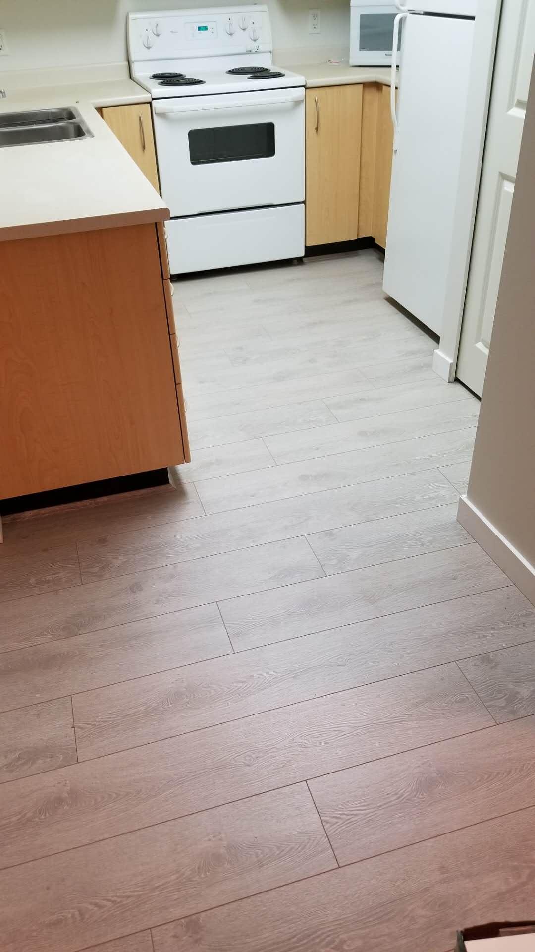Never Put Laminate Flooring In Bathrooms Vancouver Flooring Blog